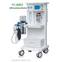 Quality China MRI Compatible Anaesthesia Machine Supplier  YJ-A801 with  Enflurane, Isoflurane, and Sevoflurane for sale