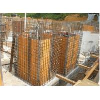 Hot Rolled 45# Steel Climbing Wall Formwork Systems Primary , ISO 9001 Manufactures