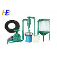 China Foamed EVA Waste Plastic Recycling Pelletizing Machine Enhance Product Quality Available on sale