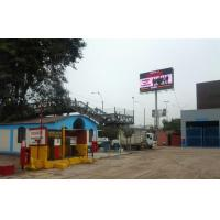 Outdoor LED Billboard PH20 Pixel Pitch IP65 led advertising screens Manufactures
