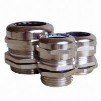 Metal Cable Glands, Outstanding Strain Relief and Water-tight Manufactures