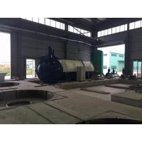 Quality A2 Pressure Vessel Class Glass Laminating Autoclave With Real-Time Data Monitoring for sale