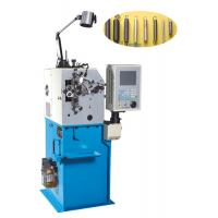 Automatic Battery Spring Winding Equipment 550 Pcs/Min With Color Monitor Display Manufactures