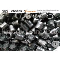 Injection Molded Precision Plastic Parts with Post Moulding CNC Turning Process Manufactures