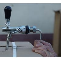 Quality Beer tap beer faucet used in kegerator keg cooler, bar hotel beer tower for sale