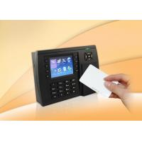 China Professional proximity RFID card access control system offers a proximity EM card system on sale