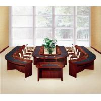 Wood Veneer Conference Table Cbw-vcuv Manufactures