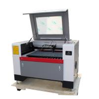 90W Craft Paper Co2 Laser Engraving Cutting Machine UG-9060L Manufactures
