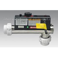 Automatic jacuzzi spa heater swimming pool heat pump - Swimming pool heat pumps for sale ...
