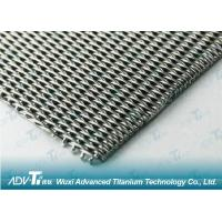 Quality Commercial Stamping Mesh Stem 1.5mm - 2.0mm ASTM B863 for sale