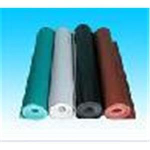 Acid & alkali bearing rubber sheet Manufactures