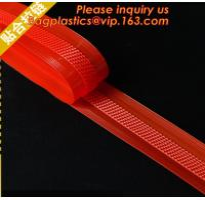 China PLASTIC ZIPPER, PLASTIC SLIDERS, PLASTIC SEAL, ZIPPER SEAL, SLIDER SEAL, file bags, pvc file pack bags on sale