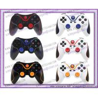 PS3 wireless dual shock controller PS4 game accessory Manufactures