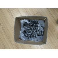 Buy cheap Low Density Titanium Fastener GR5 Titanium Spring Good Fatigue Resistance from wholesalers