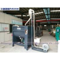 1000L Recycle Plastic Mixer Machine With Automatic Loading Feeder Manufactures