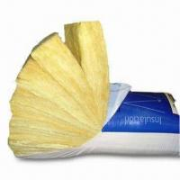 Glass Wool Batts Insulation with Excellent Rebound Property, Sound Absorption, Waterproof Manufactures