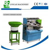 Full Automation Slitter Rewinder Machine , Film Slitting Machine High Volume Applications Manufactures