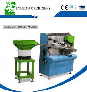 Full Automation Slitter Rewinder Machine , Film Slitting Machine High Volume Applications Manufactures