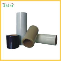 Waterproof Car Interior Protection Film Plastic Protective Foil With Acrylic Glue Manufactures