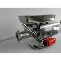 China Meat Grinding machine ,Stainless steel 304 Meat Grinder /Machine parts , Meat processing machines on sale
