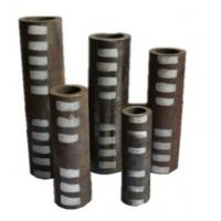 #20 Materials Ancon Mbt Couplers , Mechanical Couplers For Reinforcement Bars Manufactures