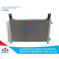 Buy cheap Brazed Condenser Daewoo Matiz A / C Car Air Cooler 96591582 / 96663729 from wholesalers