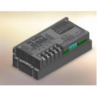 China Variable Parameter Close Loop Brushless Dc Motor Driver With Heat Sink on sale
