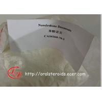 Deca Powder Nandrolone Decanoate for Muscle Building and Fat Loss CAS 360-70-3 Manufactures