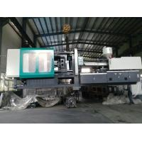 Energy Saving Plastic Injection Molding Machine 400 Tons / 4000KN with servo Manufactures