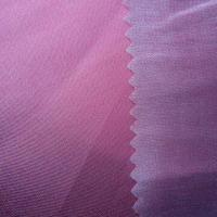 100% Poly Satin Fabric, Suitable for Lady