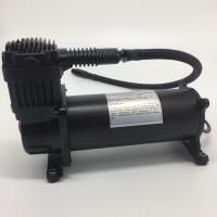 Compact Metal DC12V Air Suspension Pump for Off-road Truck , SUVs Manufactures