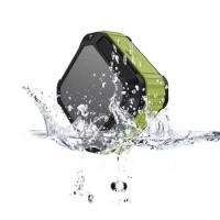 China Mini Squre Waterproof Outdoors Sport Portable Bluetooth speaker 3W 500mAh With FM Radio on sale