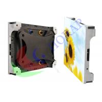 Full Seamless Ph 1.92mm Led Video Panels , High Resolution Large Led Display Manufactures