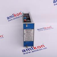 BENTLY NEVADA 3500/15 power supply  in stock  email me: sales5@amikon.cn Manufactures