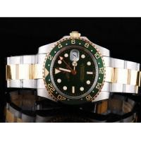 Wholesale Cheap Rolex GMT quality Asia Automatic Movement (21 Jewel) With 5 year warranty Manufactures