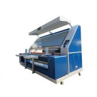 Quality Multi - Function Textile Testing Machine / Electronic Automatic Edge Fabric for sale
