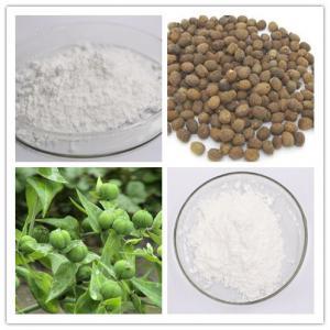 Ingenol 30220-46-3 Medicine Active Ingredient Euphorbia Source Anti Cancer Manufactures