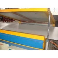 Hollow Grid Board Production Line (GWDB1200) Manufactures