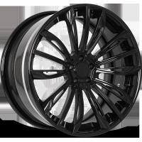 Buy cheap Best Price 2-PC Red 22inch Concave Forged Rims For Nissan GT-R Aluminum Rims from wholesalers