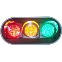 Green/Red/Yellow LED Traffic Light (TP-JD300-3-303) Manufactures