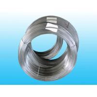 Precise Welded Single Wall Steel Bundy Tube  Easy To Bend 4mm  X  0.5 mm Manufactures