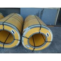 Mechanical Spring 304 Stainless Steel Coil Heat Resistance Thermal Insulation Manufactures
