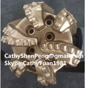 API Used or Surplus New Fixed cutter Matrix Bit,cutter steel bit Manufactures