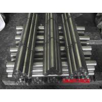China Cold Drawn Stress Relieved Round Hardened Steel Bar Black / Peeled Surface on sale