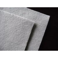 High Strength Needle Punched Non Woven Fabric Good Filteration For Construction