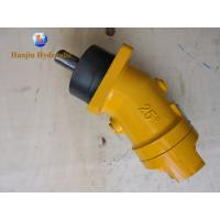 Uchida Rexroth A2F Fixed Piston Hydraulic Pump / Rexroth Piston Pump Part Manufactures