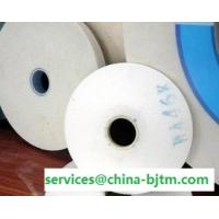 500x75x203White Aluminum Oxide Abrasive wheels Manufactures