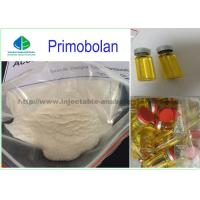 China 99% Reship White Raw Powder Injectable Primobolan Anabolic/ Metenolone Methenolone Acetate Steroids For Muscle Build on sale