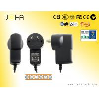 AUS plug Wall mount 12v 1a switching adapter,for LED strip,CCTV camera etc.CE.GS.UL.RoHs mark Manufactures