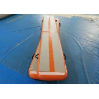 Gym / Yoga Air Balance Beam 35 X 35 X 35 Cm Package Size One / Two Air Valve Included Manufactures